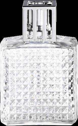 LAMPE BERGER LAMP DIAMANT TRANSPARENTE
