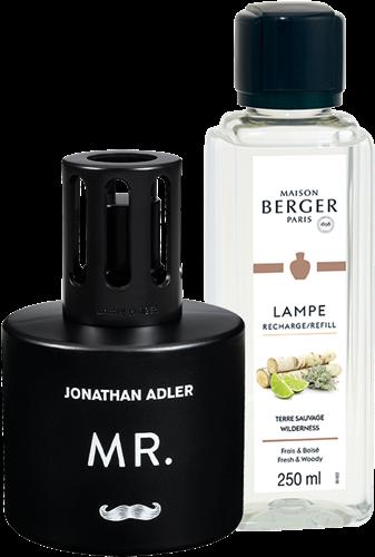 LAMPE BERGER 4727 JONATHAN ADLER MR