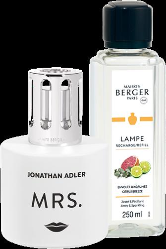 LAMPE BERGER 4728 JONATHAN ADLER MRS