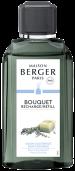 LAMPE BERGER Navulling geurstokjes Recharge 200ml Savon d'Autrefois