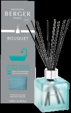 LAMPE BERGER Geurstokjes AO BAIN 2 fleuri-aromat.-BATH2 floral-aromat.