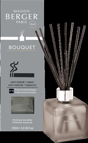 LAMPE BERGER Geurstokjes AO TABAC2 frais-aromat.-TOBACCO2 fresh-aromat.