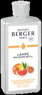 LAMPE BERGER PARFUM LAMP 1L PAMPLEMOUSSE - GRAPEFRUIT PASSION