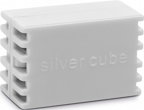 STYLIES Clean Cube  Voor alle luchtbevochtigers - antibacterieel met zilverionen