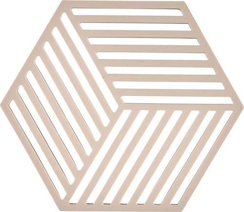ZONE DENMAKR Trivet Desert Hexagon
