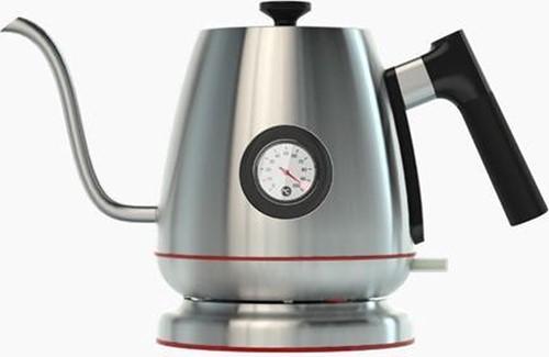 ESPRESSIONS Gooseneck pour over kettle
