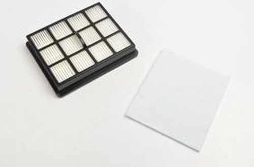 DOMO DO7246S-SET Filter lucht in + uit