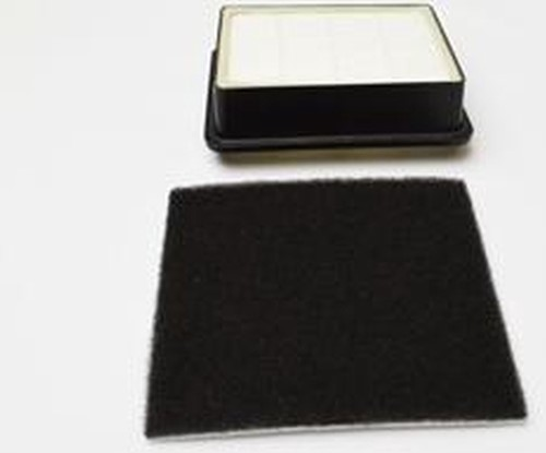 DOMO DO7276S-SET Filterset (Hepa + lucht in) DO7276/77/79
