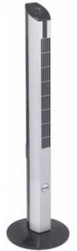 BESTRON DFT430 Towerventilator 107cm 50W Zwart/Zilver