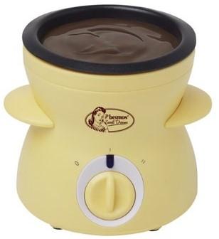 BESTRON DCM043 Chocolade Fondue Vanille