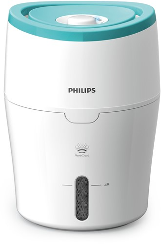 PHILIPS LUCHTBEVOCHTIGER HU480101