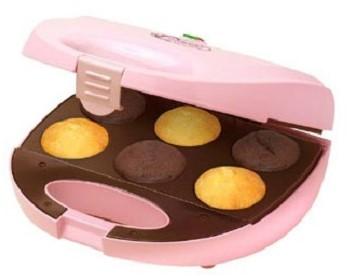 BESTRON DCM8162 Cupcake maker Roze