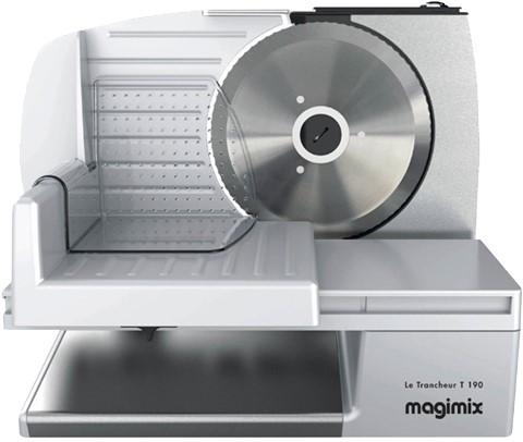 MAGIMIX SNIJMACHINE T190
