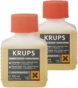 KRUPS ACC ESP CLEAN LIQUID EA9000