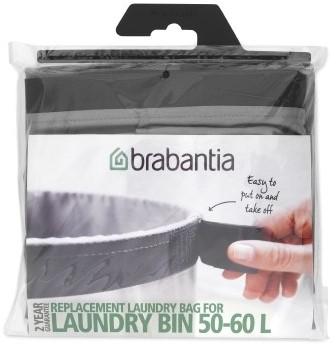 BRABANTIA  Waszak 50-60L