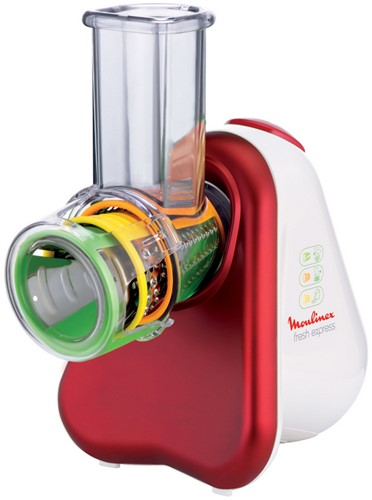 MOULINEX FRESH EXPRESS 3 IN 1