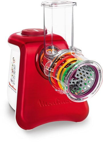 MOULINEX FRESH EXPRESS MAX 5-IN-1