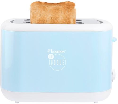 BESTRON ATS300EVB Broodrooster 2 Sneden Blauw