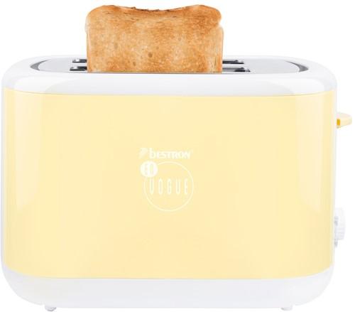 BESTRON ATS300EVV Broodrooster 2 Sneden Vanille