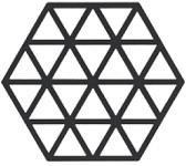 ZONE DENMAKR Trivet Black Triangle