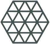 ZONE DENMAKR Trivet Cactus Triangle