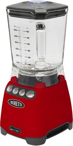 BORETTI HI-SPEED BLENDER 1,6L ROOD B201
