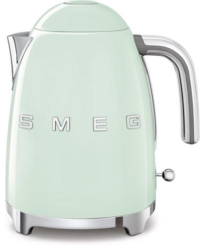 SMEG KLF03PGEU Waterkoker - volume 1,7 liter - watergroen