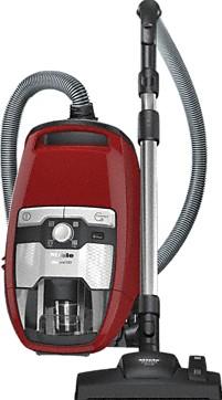MIELE BLIZZARD CX1 RED POWER MANGOROOD