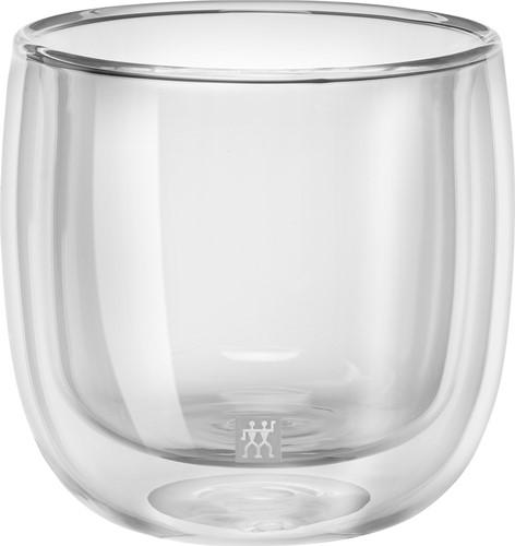 ZWILLING Sorrento Dubbelwandig glas, Thee 2 pcs