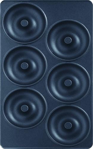 TEFAL PLATEN DONUTS BOX XA801112