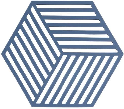 ZONE DENMAKR Trivet Denim Hexagon