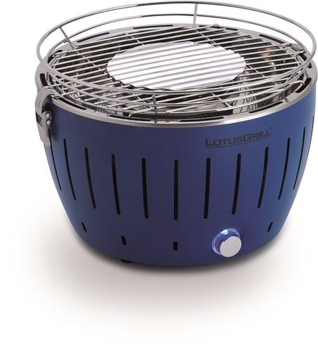 LOTUSGRILL Mini - Ø292mm Blauw