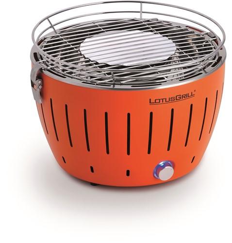 LOTUSGRILL Mini - Ø292mm Oranje
