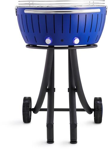 LOTUSGRILL XXL Gardengrill - Ø600mm Blauw