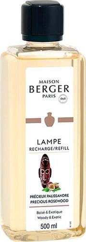 LAMPE BERGER PARFUM 500ML PRECIEUX PALISSANDRE -PRECIOUS ROSEWOOD