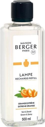 LAMPE BERGER PARFUM 500ML ORANGE EXTREME-EXTREME ORANGE