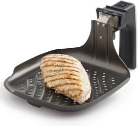 FRITEL SnackTastic Grillpan 4-series