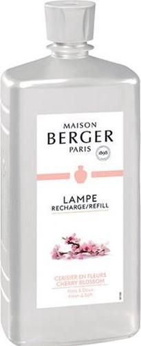 LAMPE BERGER PARFUM LAMP 1L CERISIER EN FLEURS-CHERRY BLOSSOM
