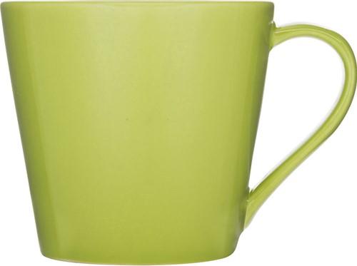 SAGAFORM Brazil mug green