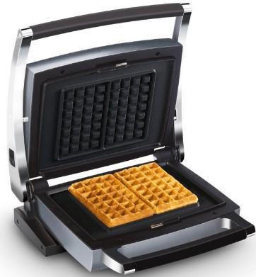 FRITEL CW 2438 Combi Waffle Maker 4x7