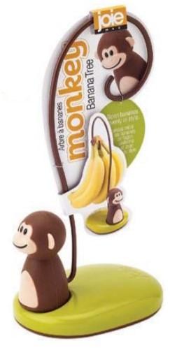 JOIE JO-77700 Monkey bananenhouder 14.5x11.5x30.5cm