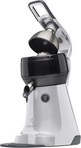 ESPRESSIONS the Juicer SILVER