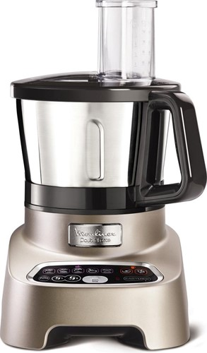 MOULINEX FOODPROCESSOR DOUBLE FORCE