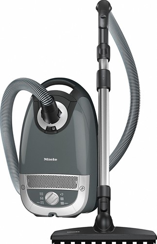 MIELE COMPLC2POWGRY stofzuiger Complete C2 Jubilee PowerLine GRGR