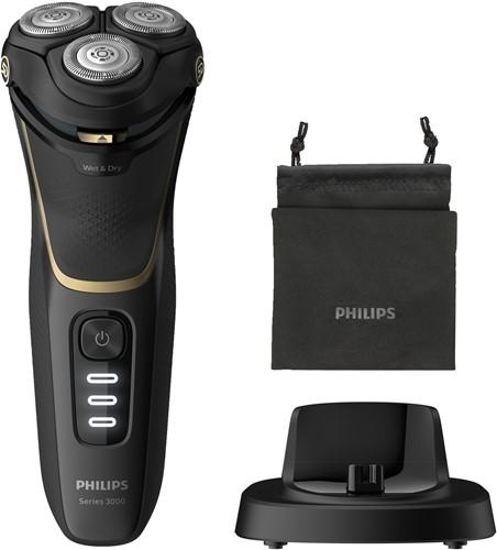 PHILIPS S3333/54 SHAVER 3HD CB 230X160X70, W/POU