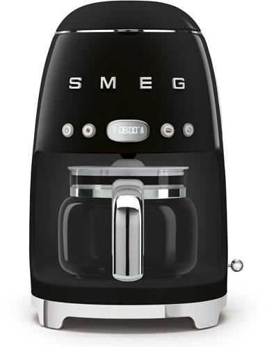 SMEG DCF02BLEU Koffiezetapparaat - zwart