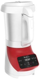 MOULINEX LM924500 SOUP&PLUS Red LM924500