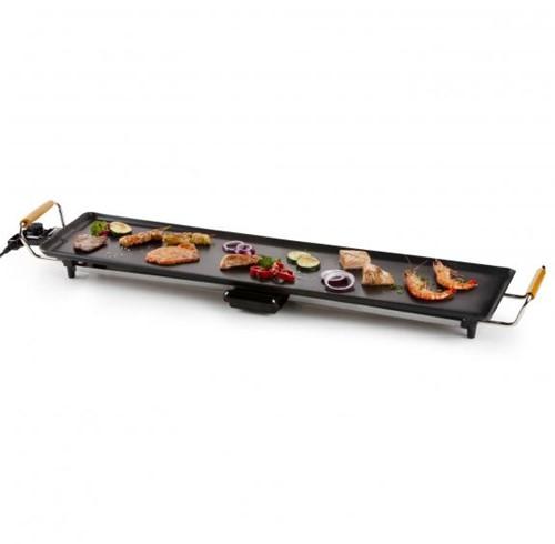 DOMO DO8306TP Teppanyaki Big Family XXL - 90x22cm