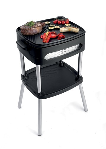 FRITEL BBQ 3256 Barbecue met Deksel