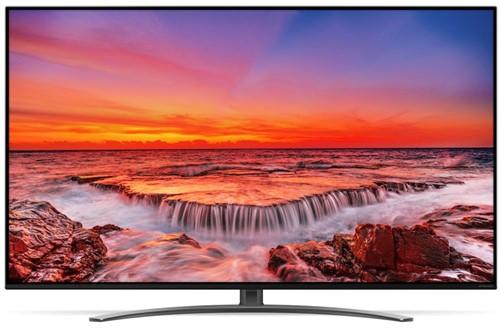 LG LQ49NANO866NA UHD TV 49NANO866NA